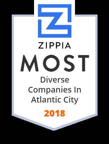 AtlantiCare Zippia Award
