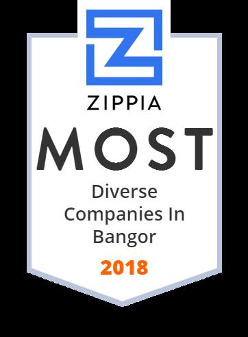 Acadia Hospital Zippia Award