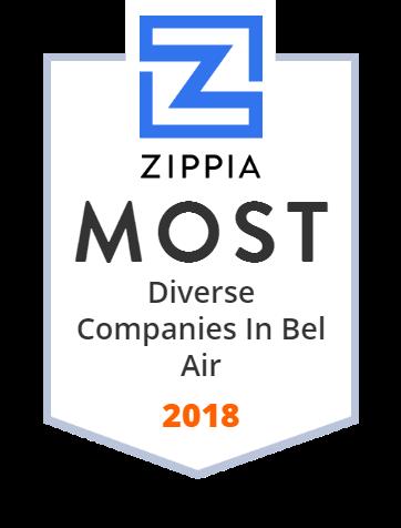 Harford County Public Schools Zippia Award