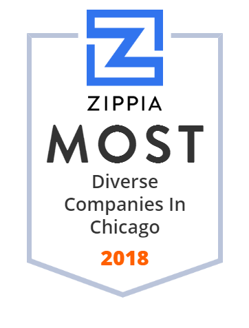 Chicago.com Zippia Award