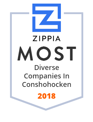 TMG Health Zippia Award