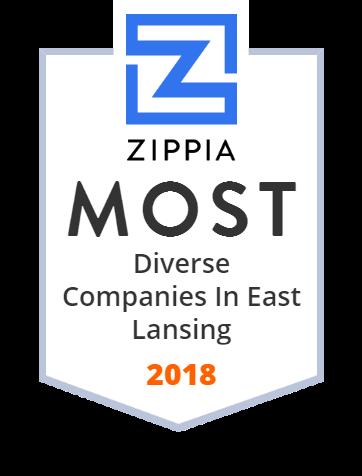 Michigan State University Zippia Award