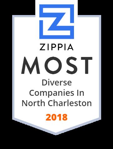 Trident Security Services Zippia Award