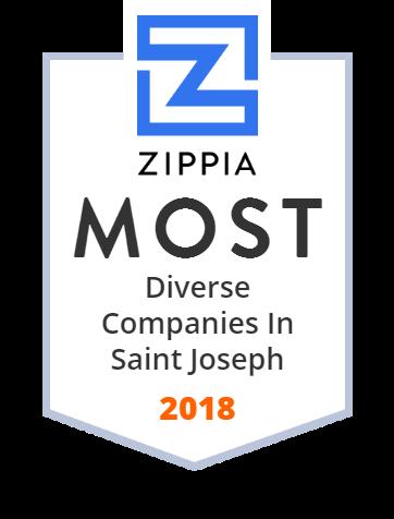 Hanson Logistics Zippia Award