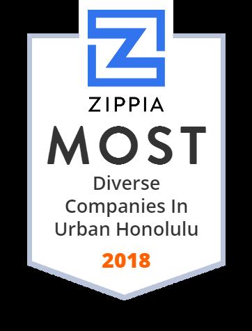 Omni Air International Zippia Award