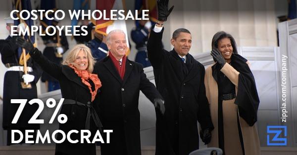 Costco Wholesale Company Political Affiliation  Costco Careers
