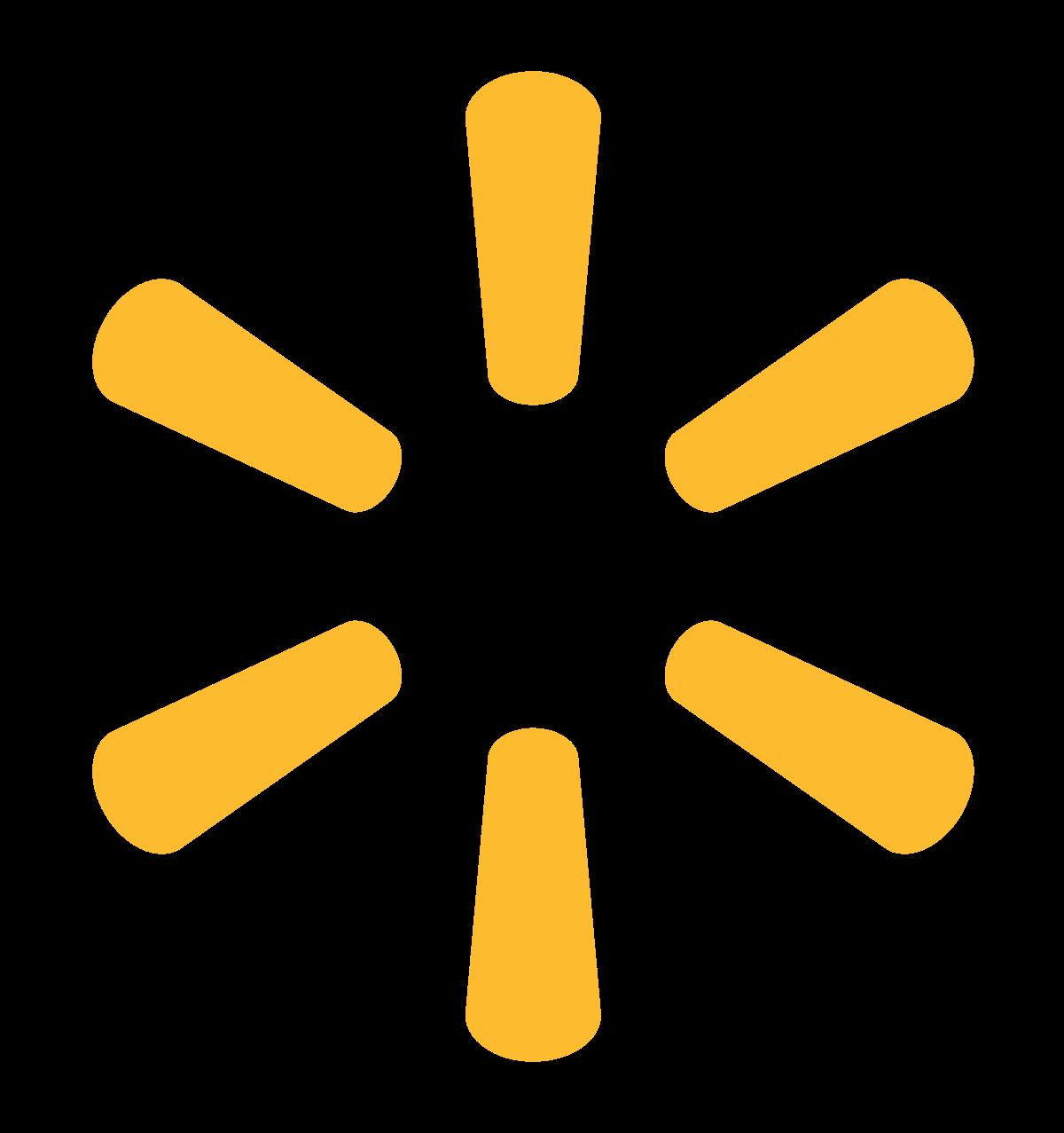 Walmart Inc. Logo